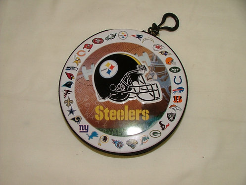 Steeler CD Case