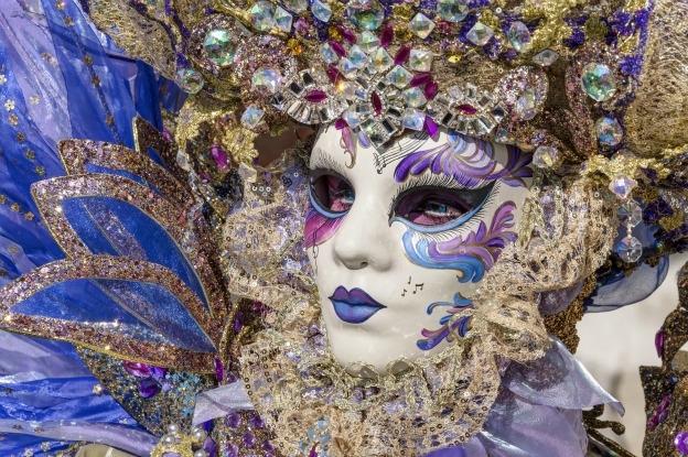 Venice - carnival - Italy
