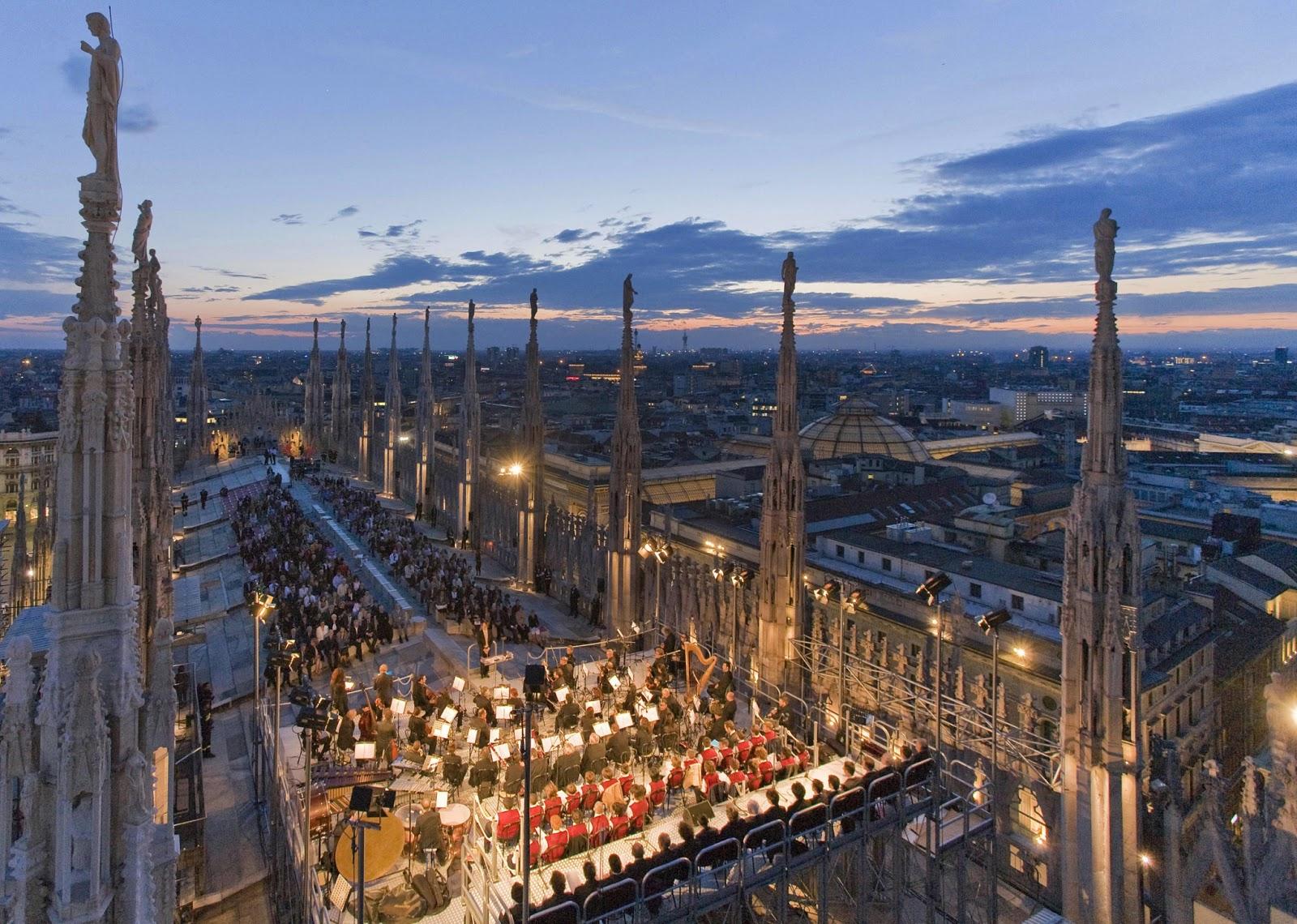 Milan Italy 14