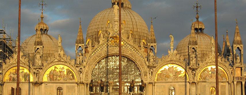 Venice-St-Marcs-Basilica