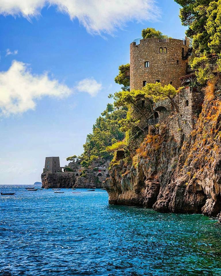 Amalfi-Coast-Beaches