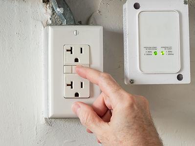 GFI GFCI Plug