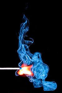 Carbon Monoxide Smoke