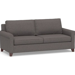 CAMERON ROLL ARM DEEP SEAT UPHOLSTERED SOFA