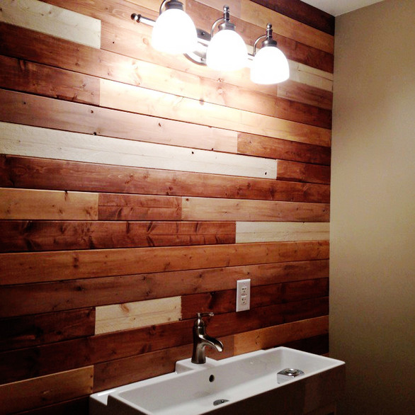 """Carrillo Bathroom Flip ~ """"We were extatic when we saw the finished product!!"""""""