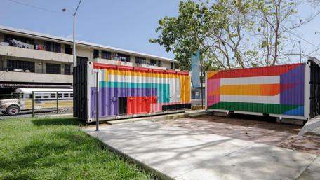 Panama: Emerging Art City