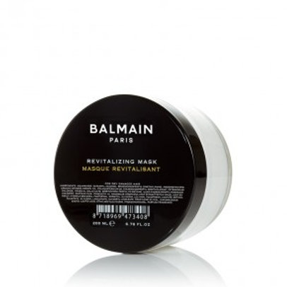 Balmain Revitalizing Mask 200ml