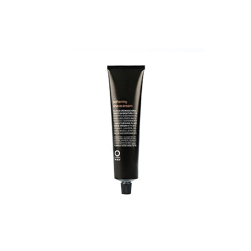 Oway Softening Shave Cream 100ml