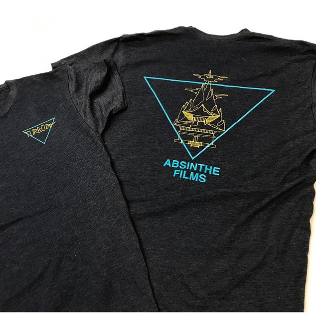 Absinthe Films T-Shirt 2018