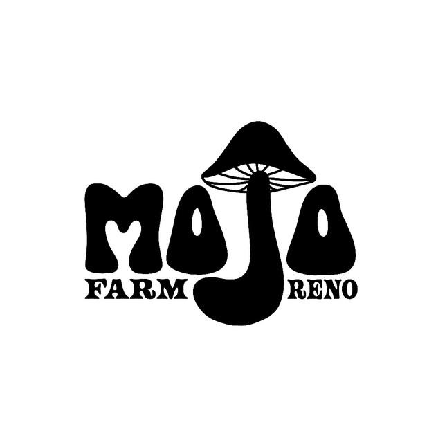 Mojo Farm Logo