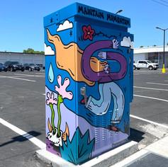 Reno Electrical Box 2021
