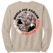 Noble Pie 2021