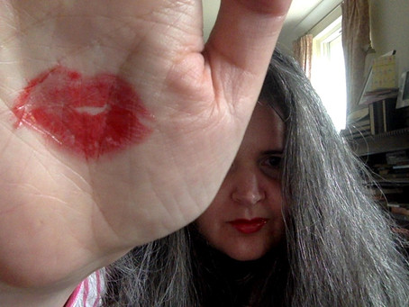 #kissgoodbyetoMS  Using the past to alter the future.