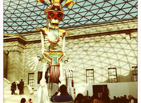 The British Museum This Week
