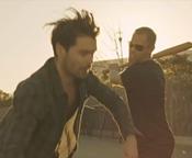 Stunt Coord on Music Video