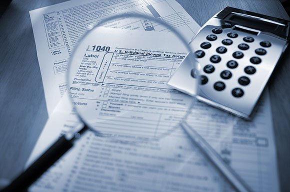 Tax Planning & Return Prep