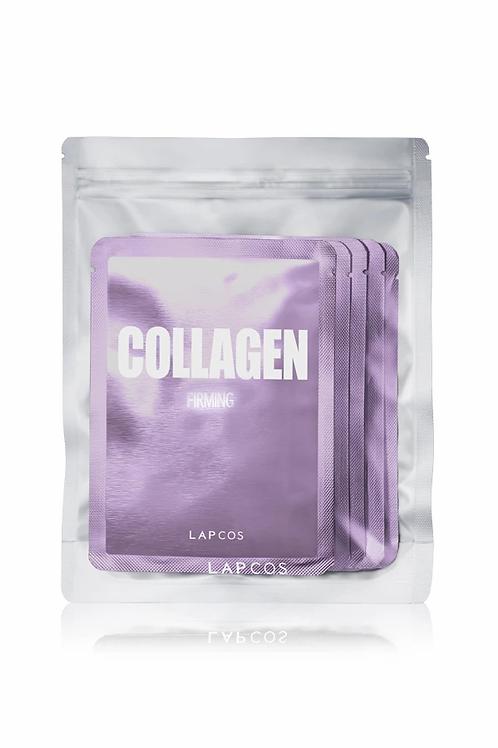 Lapcos Collagen Face Mask - Set Of 5