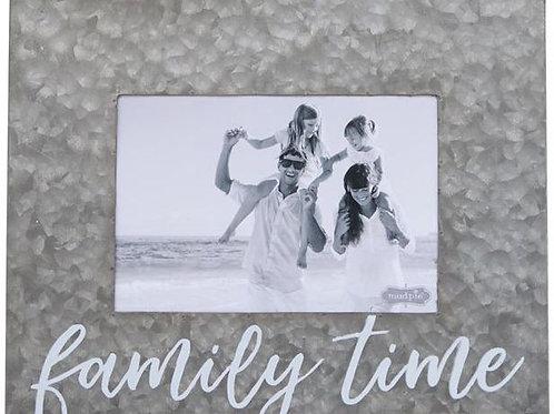 Family Time Frame
