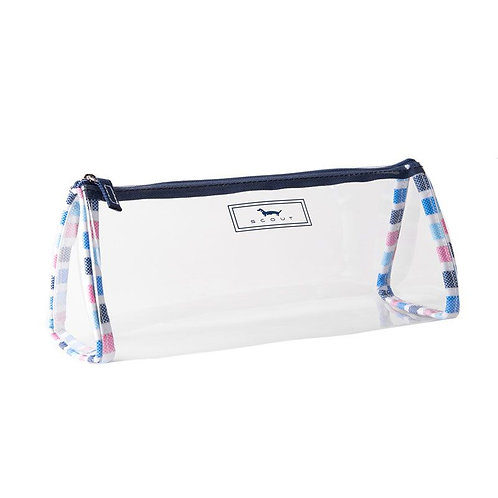 Clear Pencil Me In Pencil Case - Prep In Your Step