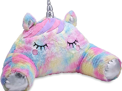 Unicorn Backrest Pillow