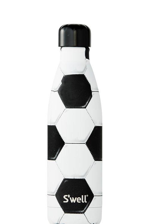 S'well Bottle 17 oz - Soccer Goals