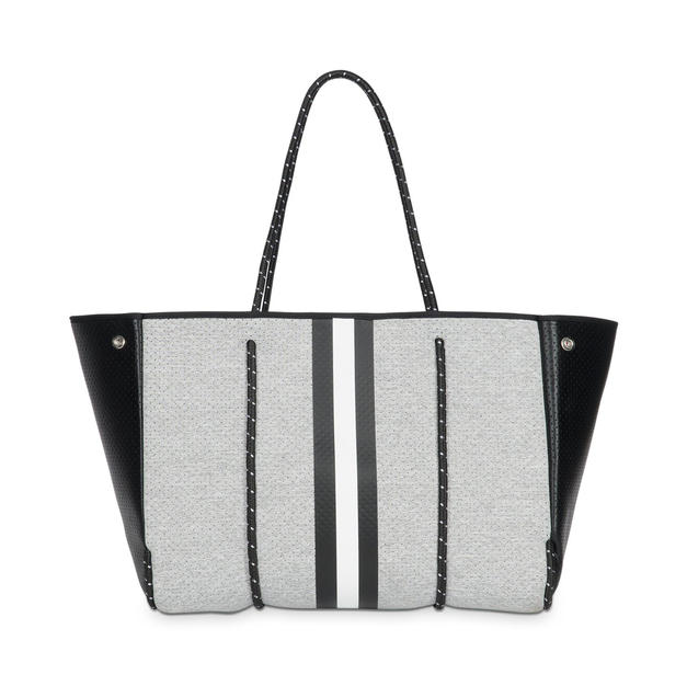 Greyson - Grey & White