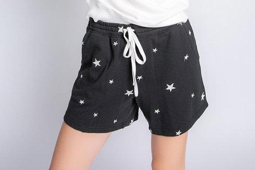 Black Star Shorts(PJ Salvage)