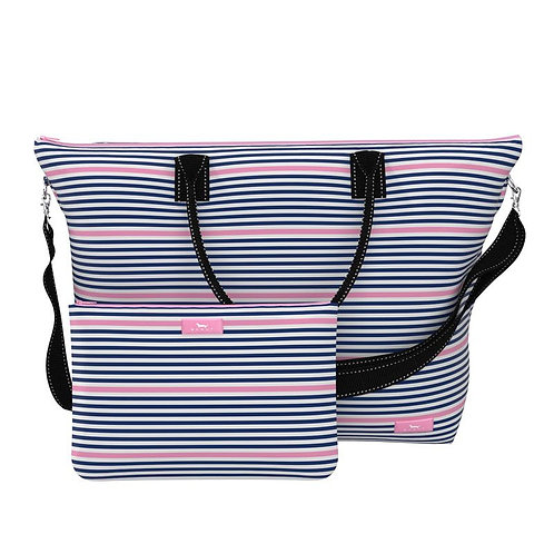 Overpacker Foldable Bag- Party Days