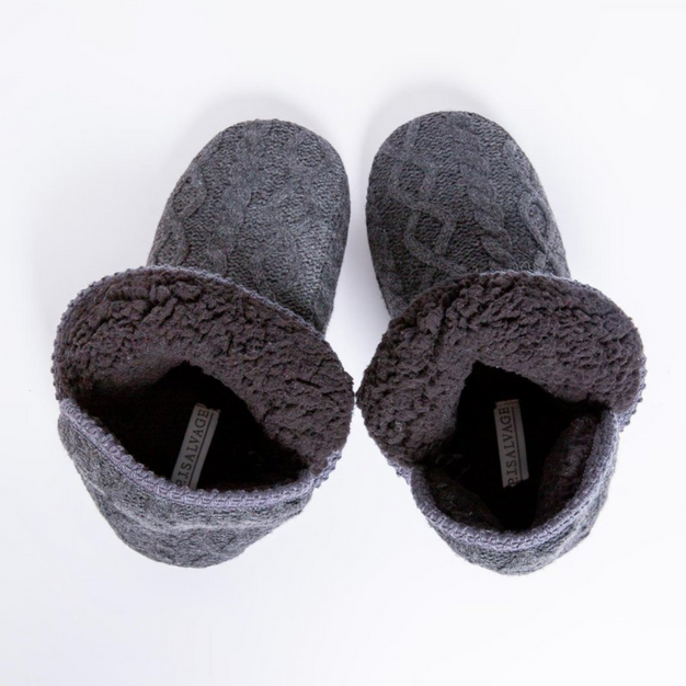 PJ Salvage Grey Bootie