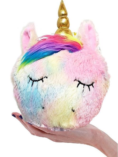 Unicorn Squishy Pillow