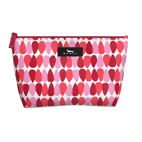 Twiggy Makeup Bag -Raindrops On Roses