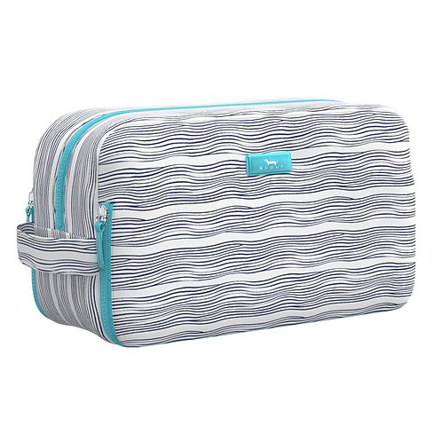Glamazon Toiletry Bag - Call Me Wavy