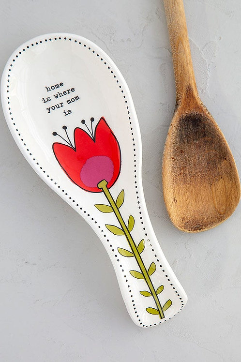 Mom Spoon Rest