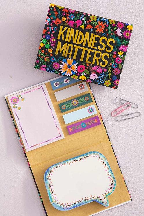 Kindness Matters Sticky Notes