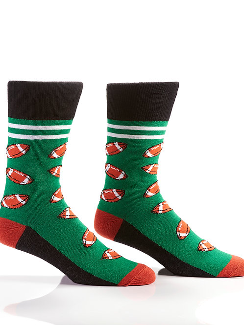 Men's Socks - Football