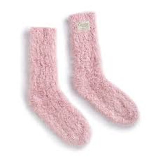 Giving Collection - Pink Socks
