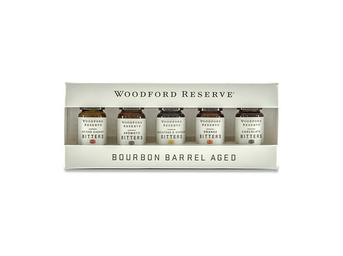 Woodford Reserve Bourbon Barrel Aged Bitters