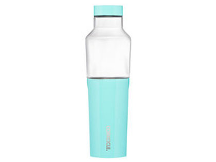 Corkcicle 20 oz Hybrid Canteen - Turquoise