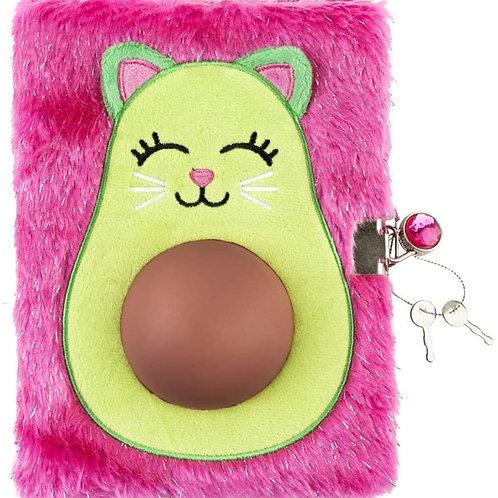 Avo-Cat-Do Locking Journal