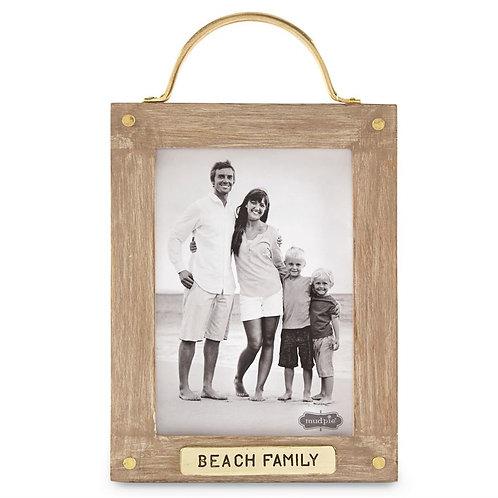 Beach Family Frame - 5x7