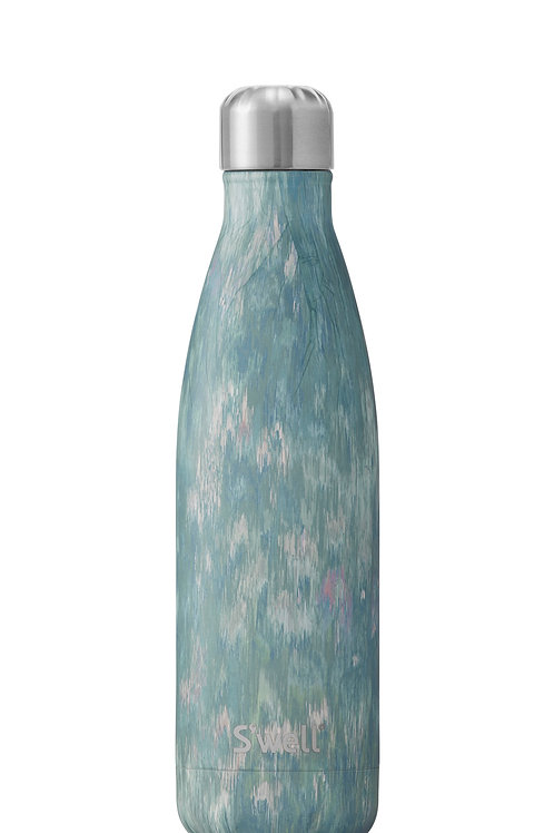 S'well Bottle 17 oz - Painted Poppies