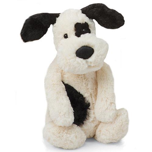 Scruffy Puppy Gift Set - Jellycat
