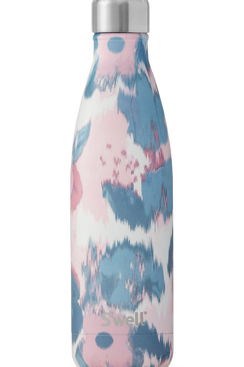S'well Bottle 25 oz -Watercolor Lillies