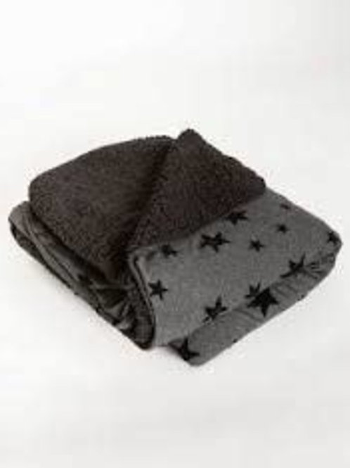 Night Sky Blanket (PJ Salvage)