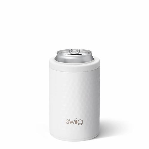 Swig 12 oz Can Cooler -Golf Partee