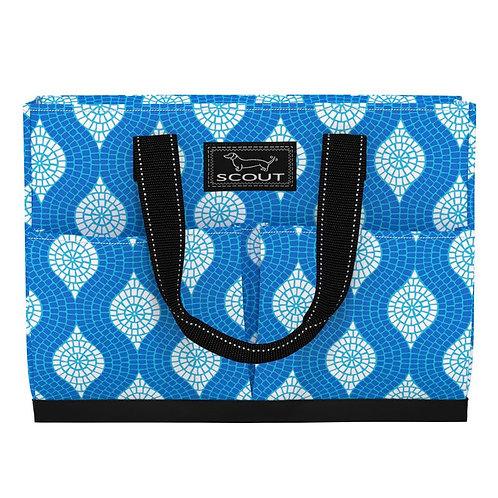 Uptown Girl Tote Bag- Sweet Tile Of Mine