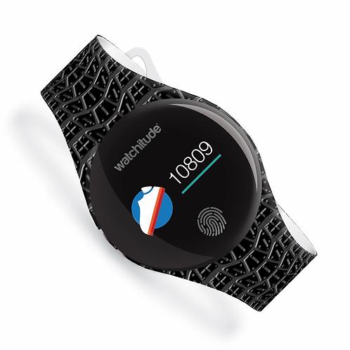 Black Grip - Watchitude Move Watch