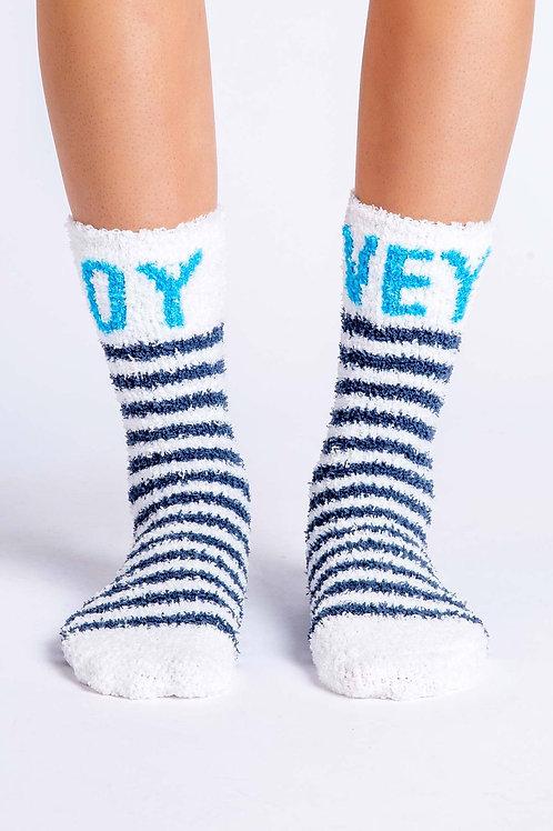Oy Vey Socks (PJ Salvage)