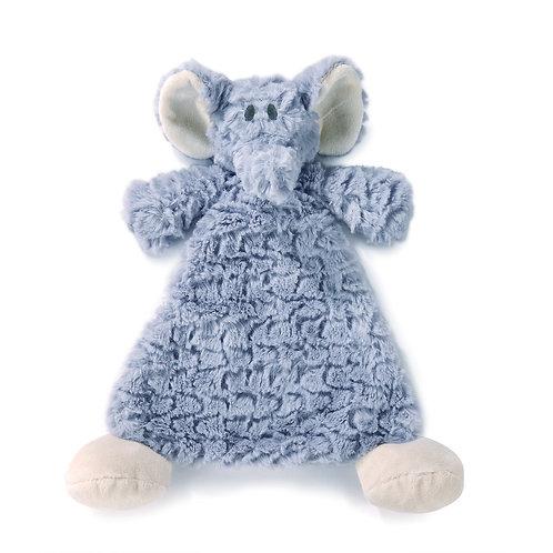 Elephant Rattle Lovey
