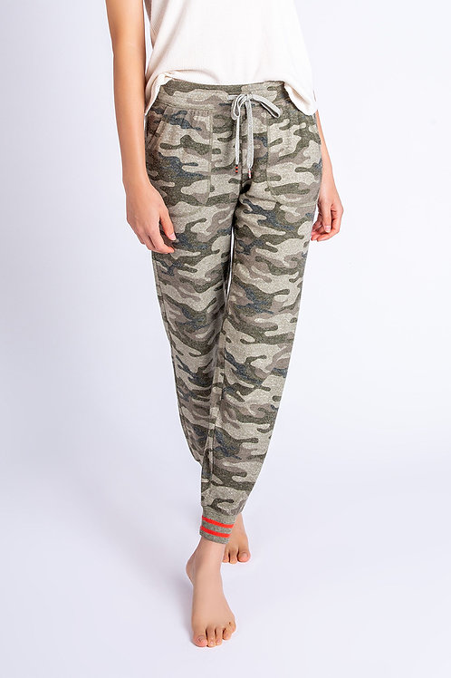 In Command Joggers (PJ Salvage)